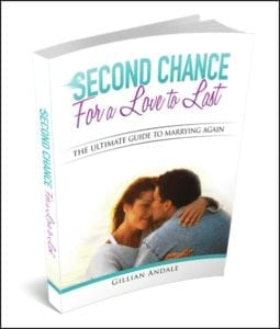 Second change for a love to last
